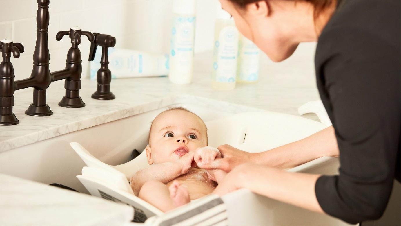 Minimalizm w pielęgnacji dziecka